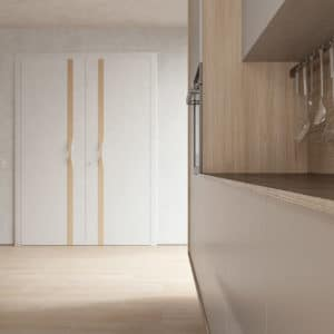 Межкомнатные двери Sofia Manigliona