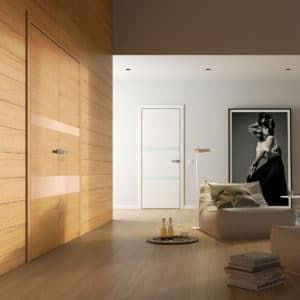 Межкомнатные двери Sofia Smart