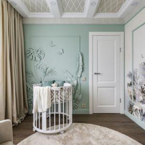 Межкомнатные двери Sofia Elegant