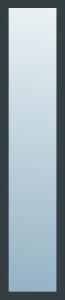 Боковой элемент остекления входной двери Hormann Thermo65