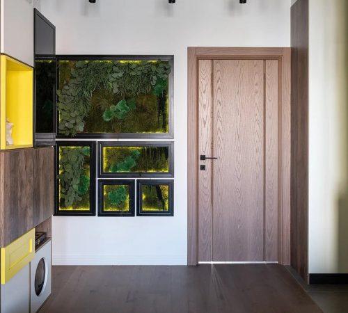 Межкомнатные двери Sofia Original